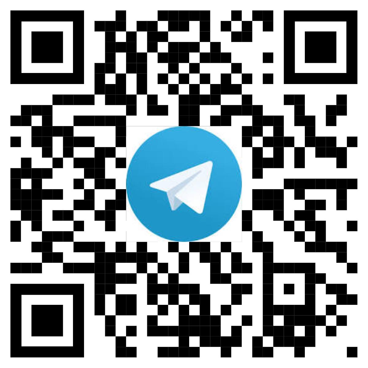 TELEGRAM Kundenkanal